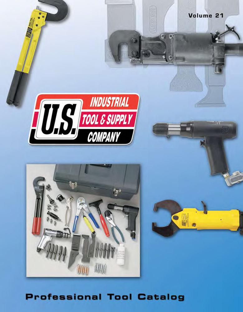 Download A Pdf Catalog U S Industrial Tool